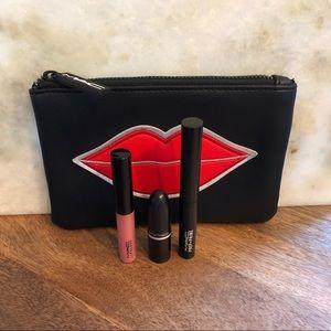 MAC Lip Essentials Set